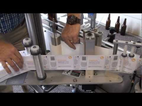 Training for Model 700MB: Training the Gap Sensor