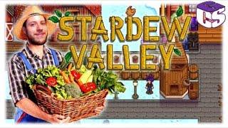 370 ezret kaszáltam borokkal! | Stardew valley