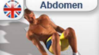 Side bends - exercises for abdomen - abdomen flat