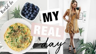 What I Really Do In A Day   Beauty Events & Free Stuff