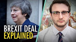 Theresa May's Brexit Deal EXPLAINED | Jack Buckby