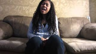 Believer by Christina Millian (Michelle Robinson cover)