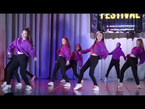 Hip-Hop Gang ТК Ультра