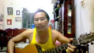 Thành phố sau lưng (guitar đệm) -Văn Bổn