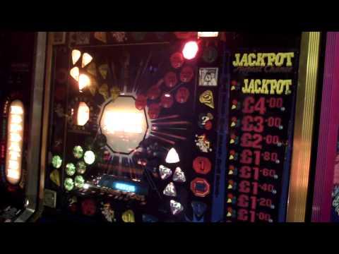 Jewel in the Crown - Barcrest - Mr P's Classic Amusements...www.mrpsclassicamusements.co.uk