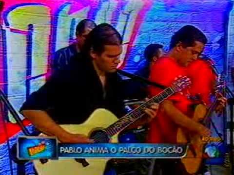 Pablo A Voz Romântica agita o palco do Bocão - 18.10.2011.asf