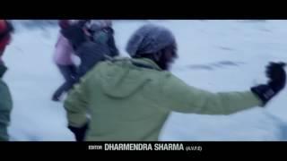 Shivaay | Shivaay Himalaya Ke Siva Kahin Aur Jee Nahi Paayega | Lehren TV.