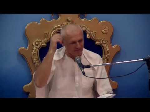 Шримад Бхагаватам 1.13.57 - Ядурадж прабху
