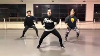 petey pablo vibrate choreography by leslie panitchpakdi