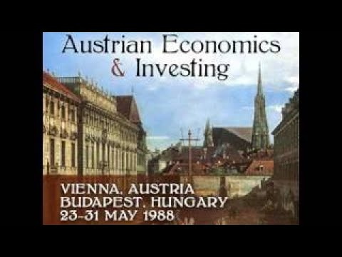 An Investor's Introduction to Austrian Economics (by Murray N. Rothbard) - The Best Documentary Eve