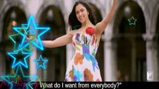 Khuda Jaane (Eng Subs) *HD 1080p* - Bachna Ae Haseeno (2008) Full Hindi Song
