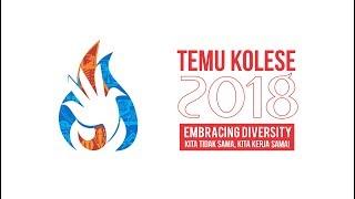 Sebuah Janji Bersama - Temu Kolese 2018 [Official Theme Song]