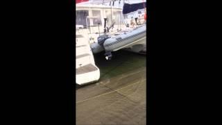 Storm 2013 catamaran