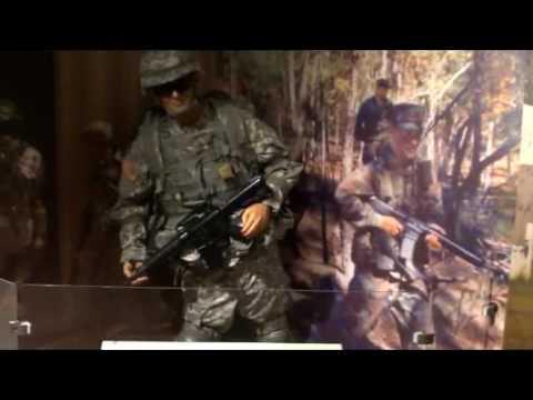 Basic Combat Training Museum Part 2