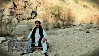 "New Pashto Attan - AZIZ ALEMZAY ""PAKTIA JELAY ATTAN "" Afghan National Dance"