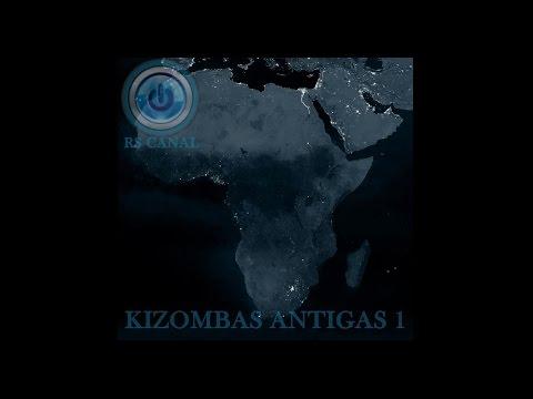 Kizombas Antigas by Rafael Silva Vol.1