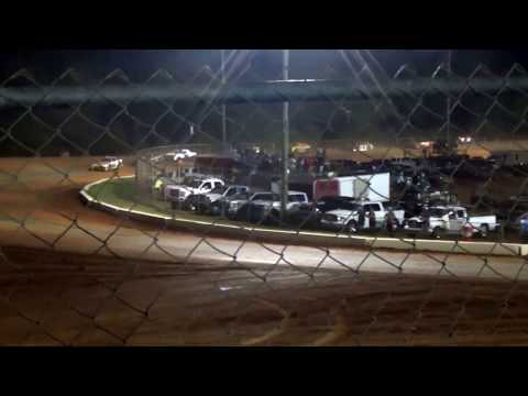Firecracker 100, Road Warrior Race 07/07/18