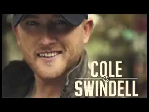 The Back Roads And Back Row - Cole Swindell