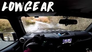 2016 Jeep Wrangler-Rubicon POV 100% Off-Road
