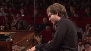 Krzysztof Książek – Polonaise in F sharp minor, Op. 44 (Second stage)