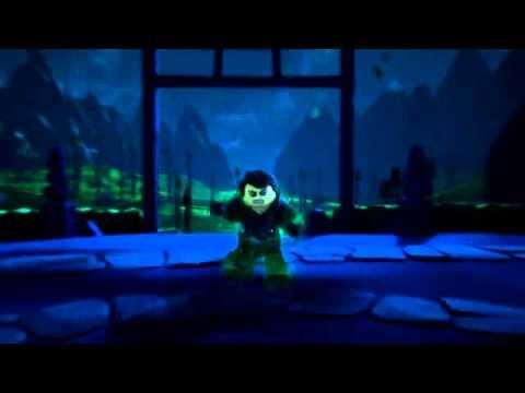 Lego 174 Ninjago Cамый мистический сезон от Lego Ninjago