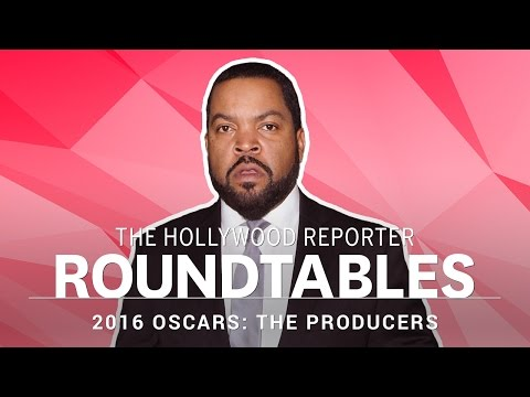 Ice Cube, Steven Golin, Stacey Sher and More Producers on THR