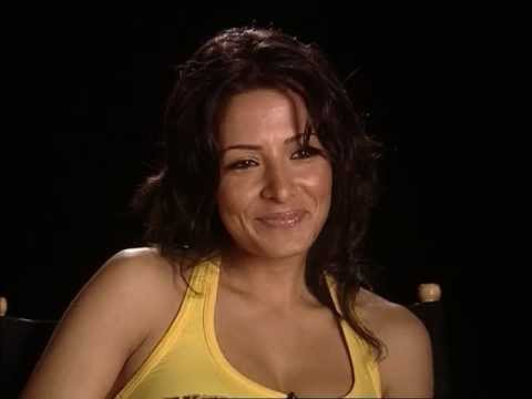 Sarah Shahi The L Word