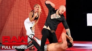 WWE Raw Full Episode, 8 July 2019