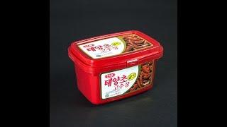 Восток-дело тонкое: кочхуджян, кочуджан, кочудян - корейская перцовая паста (обзор)