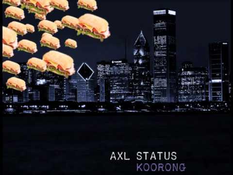 Axl Status - Koorong
