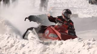 2013 Great Lakes Antique Snowmobile Series (GLASS) Season photos