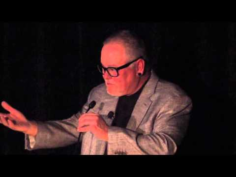 Bob Parsons, GoDaddy - Luck and Perspective (full keynote sp