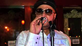"WISDOM SPEEKS BAND & SHOW ""LIVE AT THE PENTHOUSE BALLROOM DC"""
