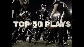 Top 50 Plays of the 2017 Philadelphia Eagles Regular Season