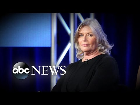 'Top Gun' Star Kelly McGillis Attacked in Her Own Home