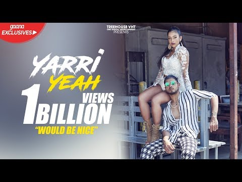 Yarri Yeah  | Mickey Singh Ft. Nani (Anjali) | New Latest Punjabi Song 2018