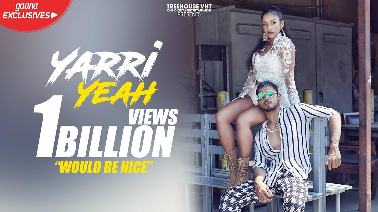 Download Yarri Yeah (Official Video) | Mickey Singh Ft. Nani (Anjali) | New Latest Punjabi Song 2018