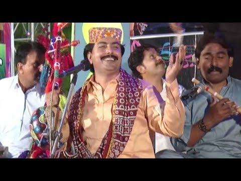 DUBAI LAYE NA JANIARA | Akhtar Lashari Album30 Sindhi songs 2018 Music gold karachi