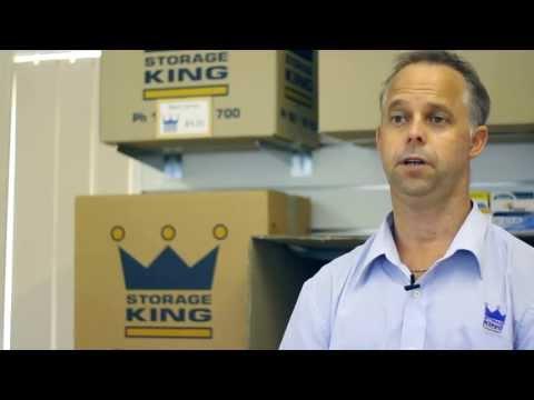 Storage King Kingscliff