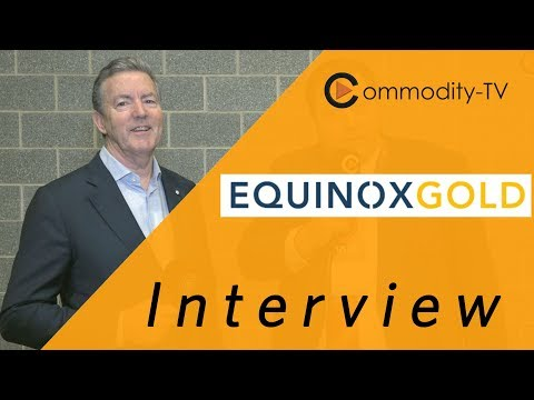 Equinox Gold: Merger with Leagold - Creating Mid-Tier Gold Producer
