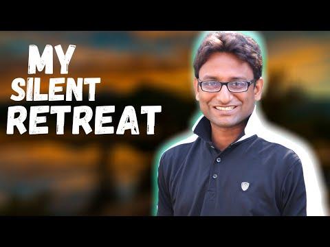 Catholic Travel Vlog || Silent Reteat || Yercaud || India || 2019 || Joseph Dinesh