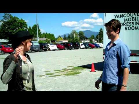 Debby & Atticus Kickin