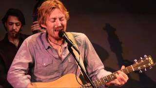 "Tim Snider - ""Hurricane"" - Live at BUNCEAROO - 5/17/12"