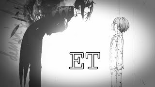 ✮Nightcore - E.T (Male version)