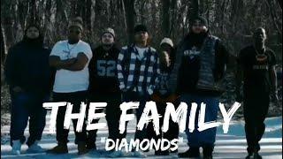 "Christian Rap - The Family - ""DIAMONDS"" Music Video(@ChristianRapz)"