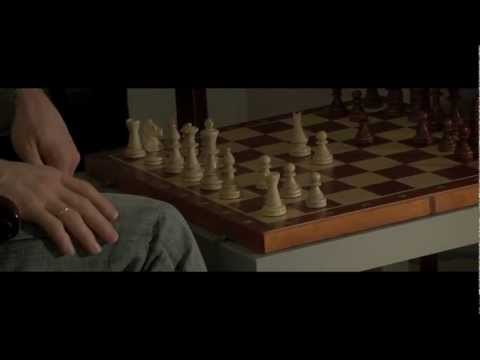 A Piece to Remember - Chess in Real Life