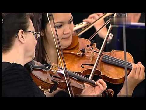 Deutsche Radio Philharmonie - Wiener Blut (Viennese Waltz) 2011