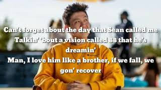 Rich Brian - Kids (Music Lyric)
