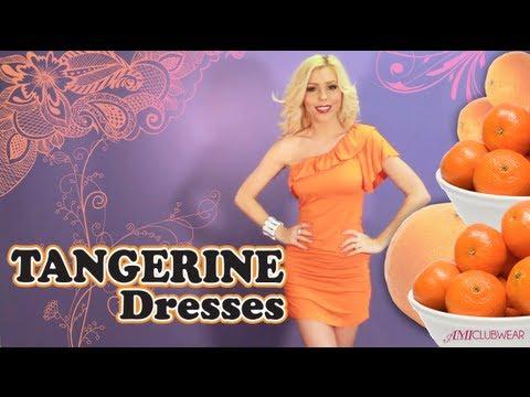 Tangerine Dresses Mp3