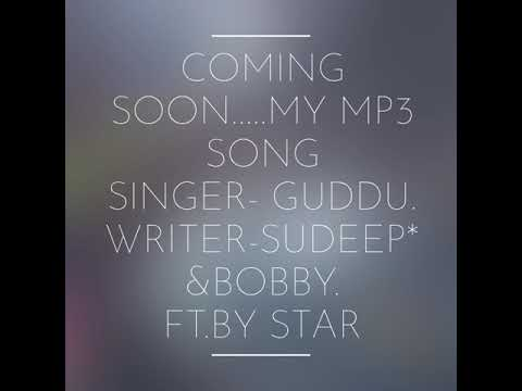 Coming soon my mp3 song.....